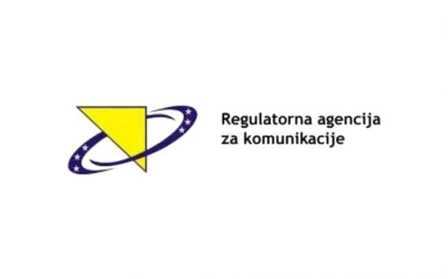 Regulatorna agencija za komunikacije Sarajevo